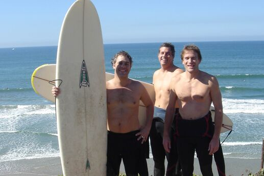 three-guys-surfing